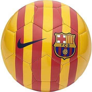 Nike FCB Supporter S Ball - Balón de fútbol 666b186480f43