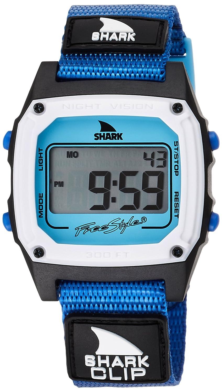 Freestyle Shark Classic Clip Deep Blue Sea Unisex Watch FS101009