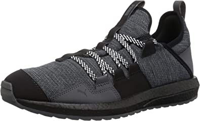 PUMA Men's Mega Nrgy Trail Sneaker