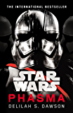 Star Wars: Phasma: Journey to Star Wars: The Last Jedi (Star Wars the Last Jedi)