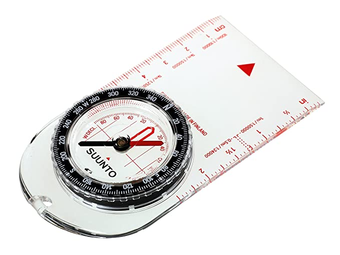 SUUNTO A-10 Recreational Field Compass