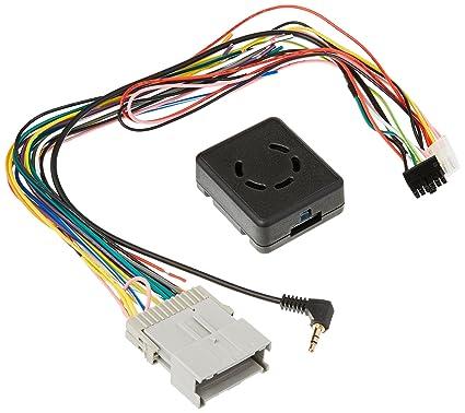 Amazon.com: AXXESS BX-GM1 BASIX Retention Interface (For Select 2000 ...