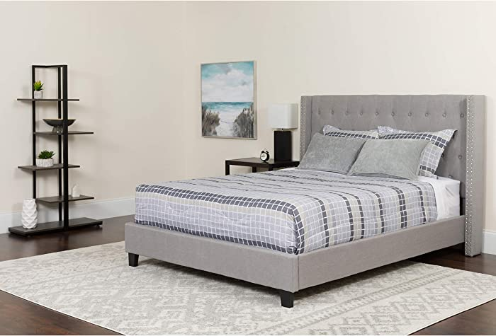 Top 8 King Size Bed Furniture