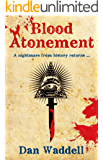 Blood Atonement (Blood Detective Series Book 2)