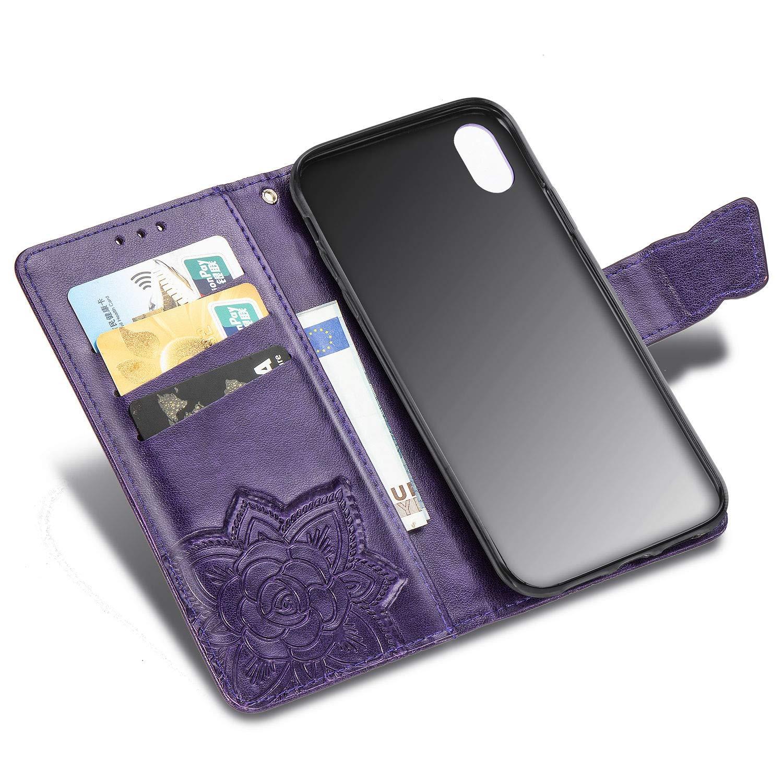 Coque de Protection en TPU Ultra Fine et styl/ée pour t/él/éphone Portable Caler Coque de Protection pour Samsung Galaxy A50 comme loriginal Seulement Besser
