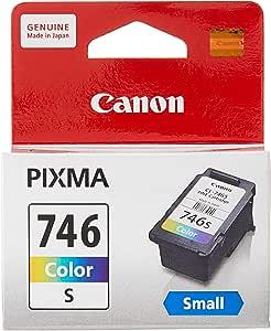Canon BJ Cartridge CL-746S New, Colour