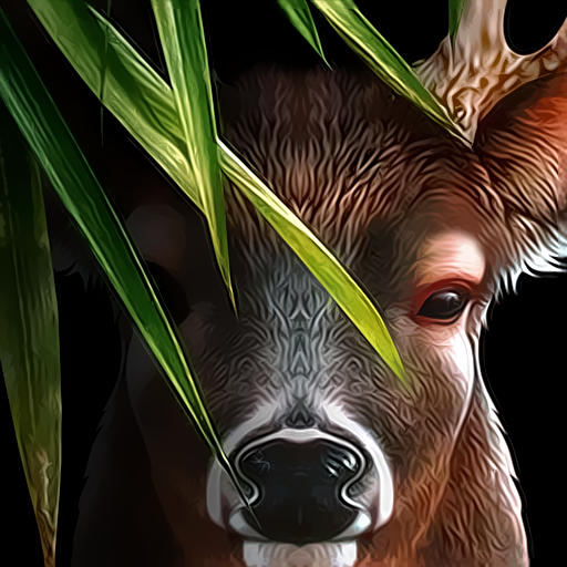Life Of Deer Big Buck Hunter Online