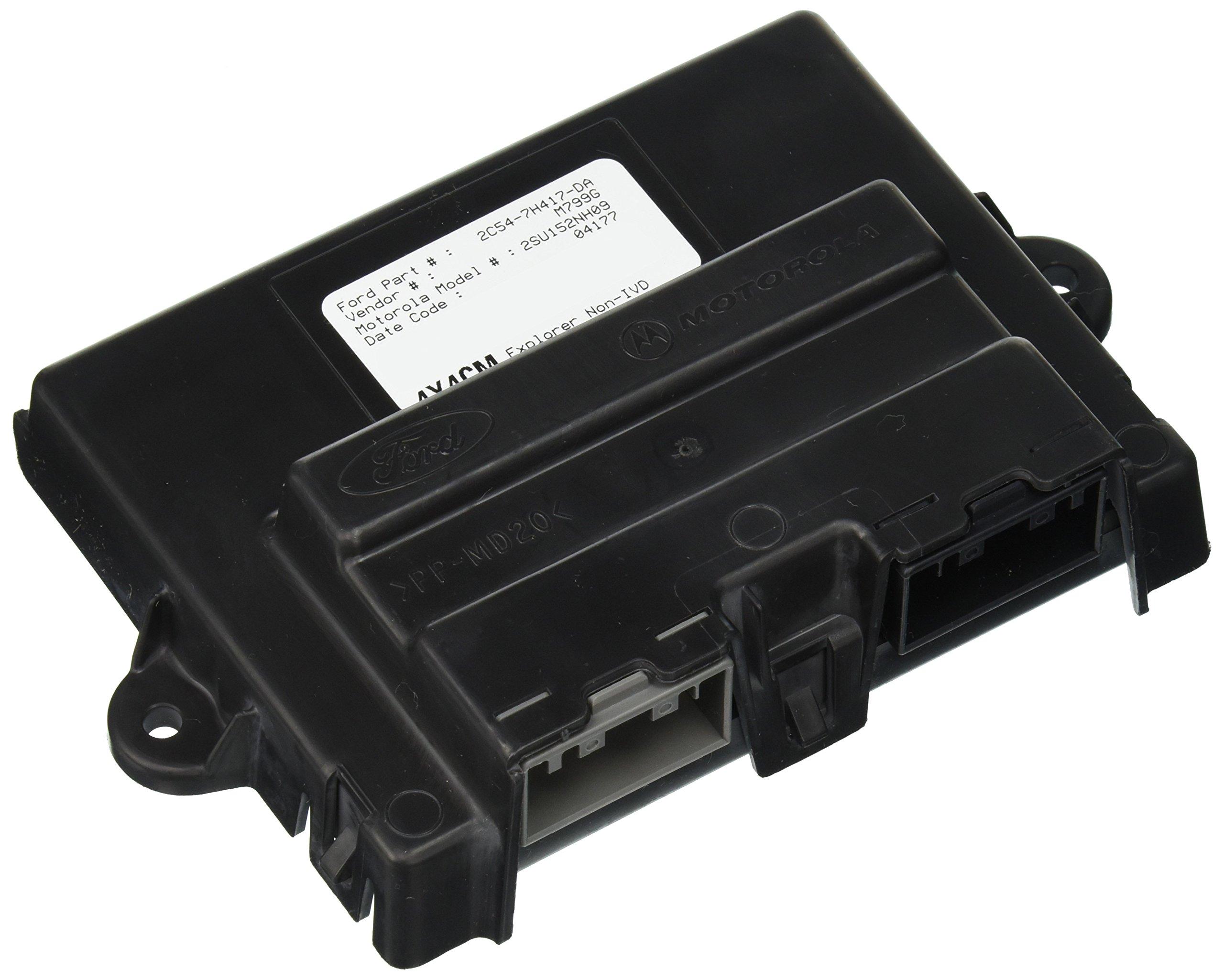 Motorcraft TM122 Automatic Transmission Modulator