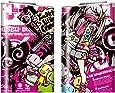 グローシール glo グロー シール glo グロー専用 スキンシール 電子タバコ ステッカー プロジェクトCKイラスト 03 11-gl0003