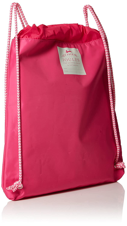 964d6af68dfd Joules Girls  Active Wallet Blue (Horse)  Amazon.co.uk  Shoes   Bags