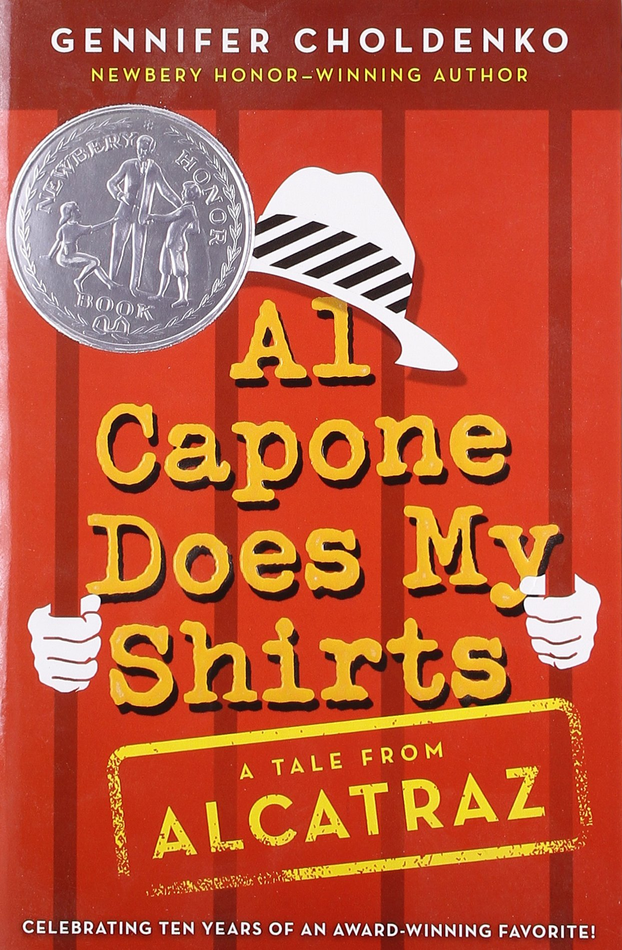 Capone Does Shirts Tales Alcatraz product image