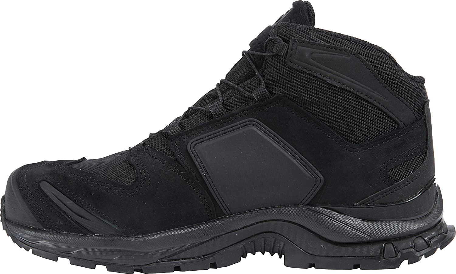 Salomon Xa Forces Mid GTX En Military and Tactical Boot: Shoes