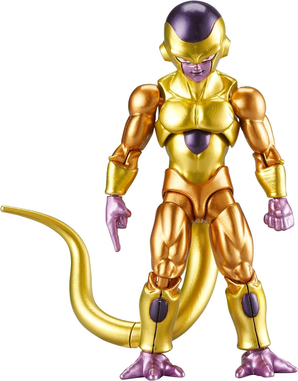 "Dragon Ball Super Evolve 5"" Action Figure - Golden Frieza (36274)"