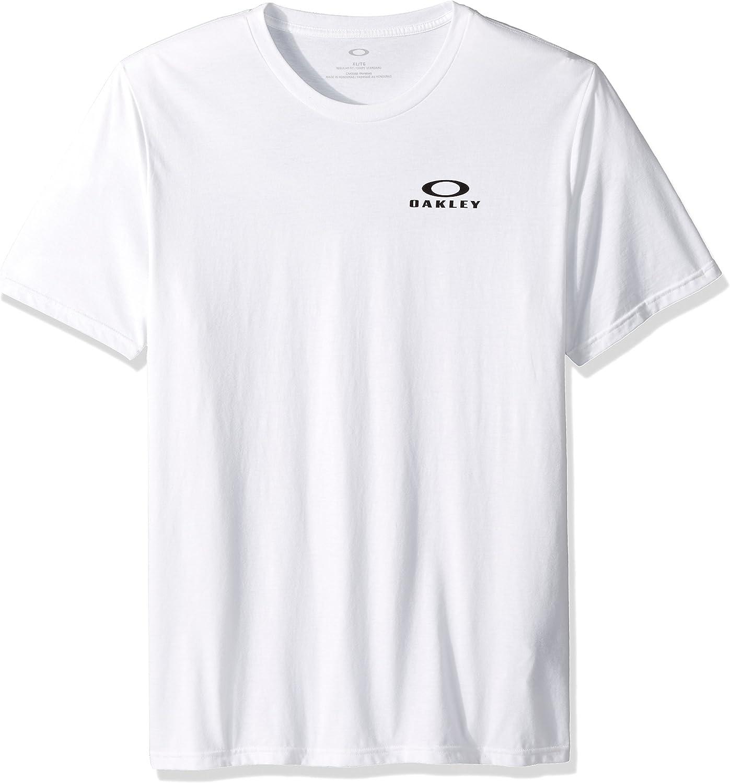 Oakley Camiseta para Hombre: Amazon.es: Ropa y accesorios