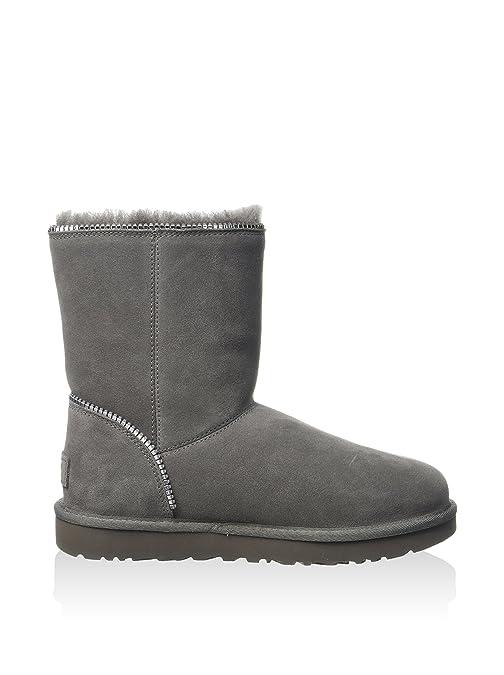 9c433c93e49 UGG - Boots Florence 1013165 - Grey