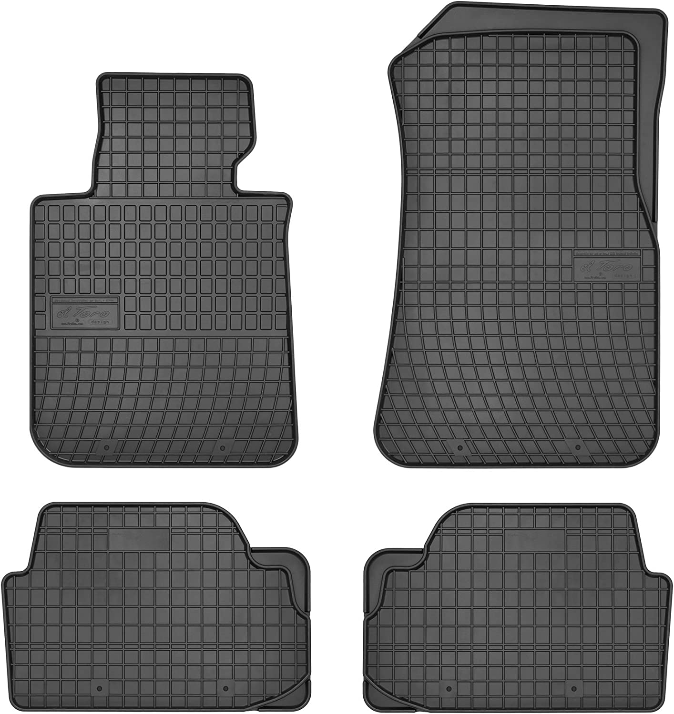 Tn Profimatten Gummifussmatten Auto Fußmatten Passform Gb00000662a Auto