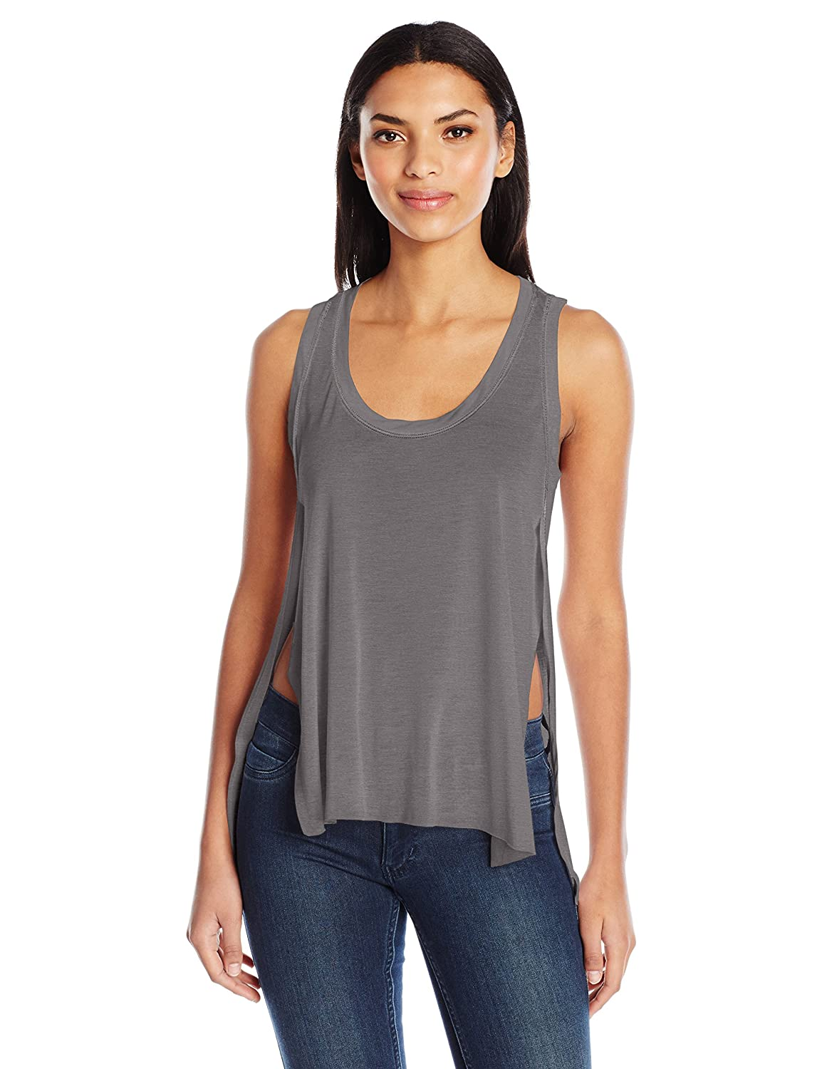 Cement Bailey 44 Womens Tail Wind Top Tank Top Cami Shirt