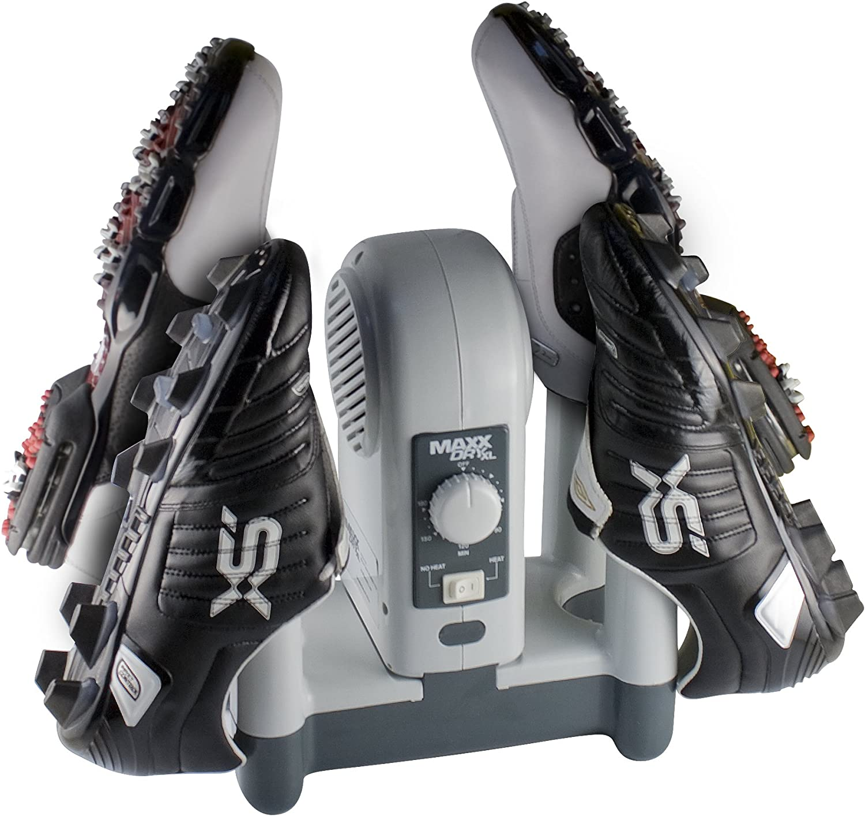 MaxxDry Shoe Dryer XL: Sports & Outdoors