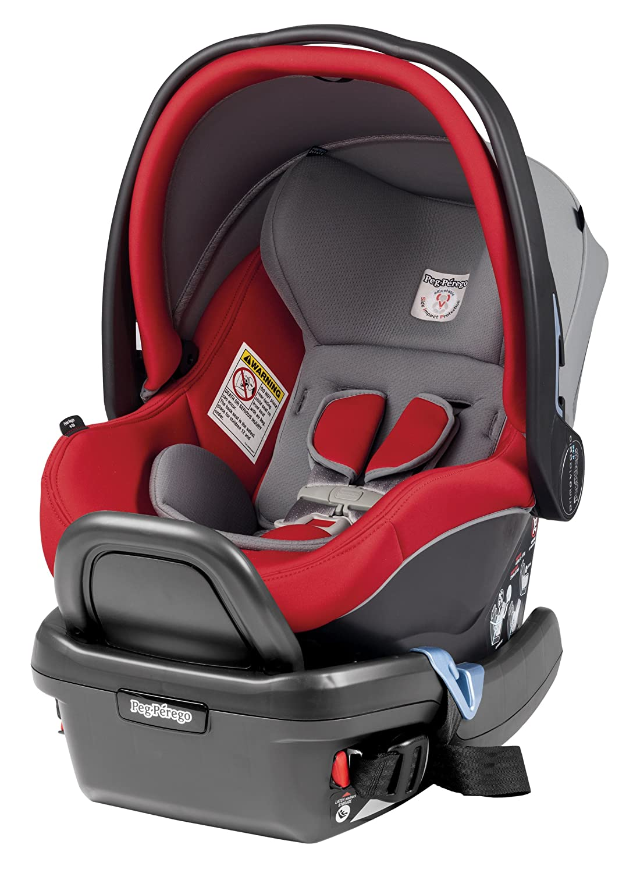 Amazon.com : Peg Perego Primo Viaggio 4/35 Infant Car Seat with base