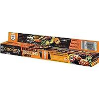 Cookina Barbecue Non-Stick Reusable Grilling Sheet