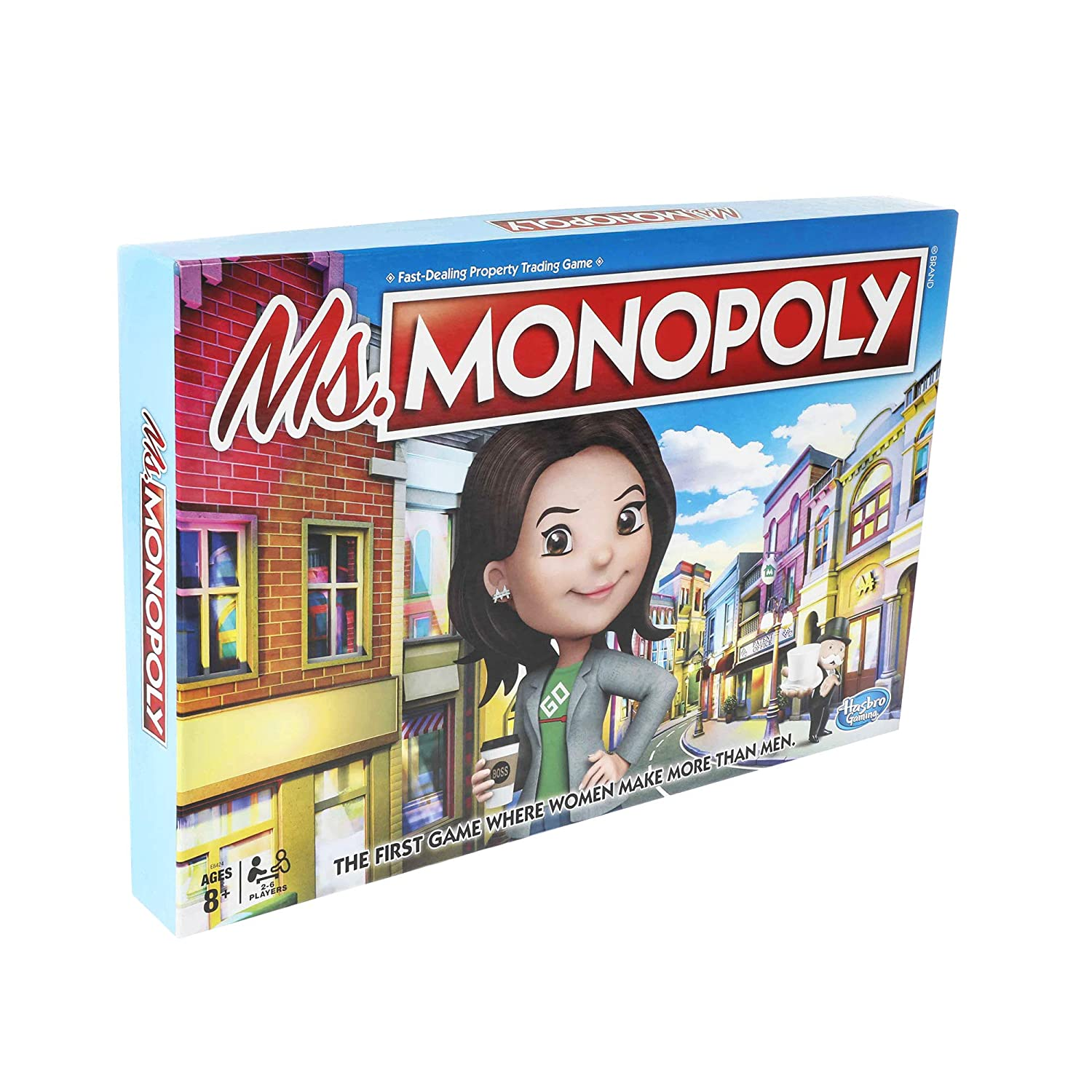 Ms Monopoly: Where to Buy & What's Available Right Now