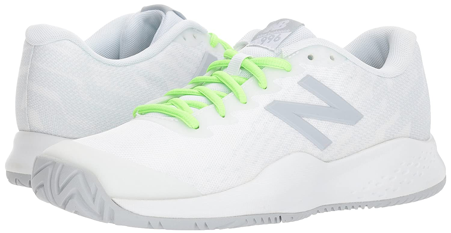 New 996v3 Tenni Balance Boys' Hard Court shtrdQ