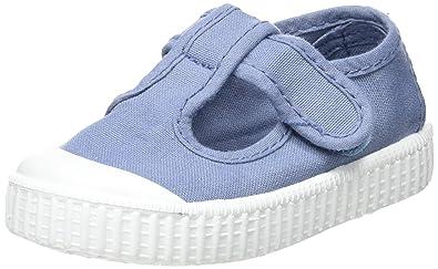 scarpe originali codice promozionale le migliori scarpe victoria 1915 Sandalia Lona Tintada Velcro, Sneaker Bambino ...