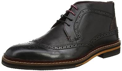 Where Do You Buy Ted Baker Torsdi  Men's Chukka Boots Brown (Brown) 8 UK ( EU)a