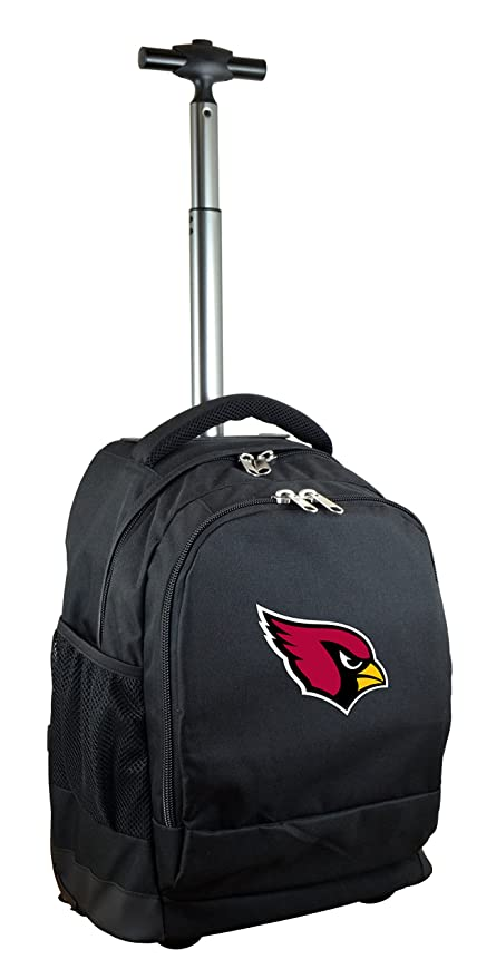 Amazon.com   NFL Arizona Cardinals Expedition Wheeled Backpack 882bb6e66c82c