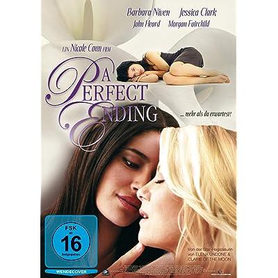 A PERFECT ENDING (OmU) [Alemania] [DVD]