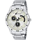 Rich Club RC-3136 Stainless Steel Analog Watch - for Men and Boys