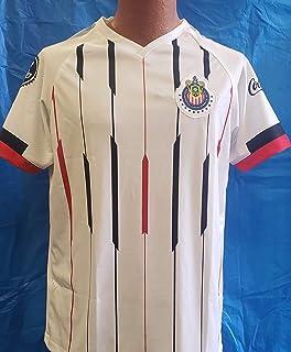 Chivas de Guadalajara Generic Replica Home Jersey Size M