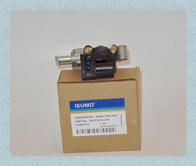 NEC Genuine Honda 36048-PD2-694 Solenoid Valve Control Unit