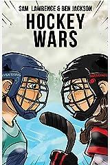 Hockey Wars Kindle Edition