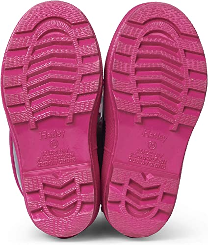 Bottes /& Bottines de Pluie Fille Hatley Chelsea Rain Boots