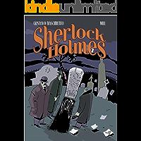 Sherlock Holmes- O Blefe do Homem Morto