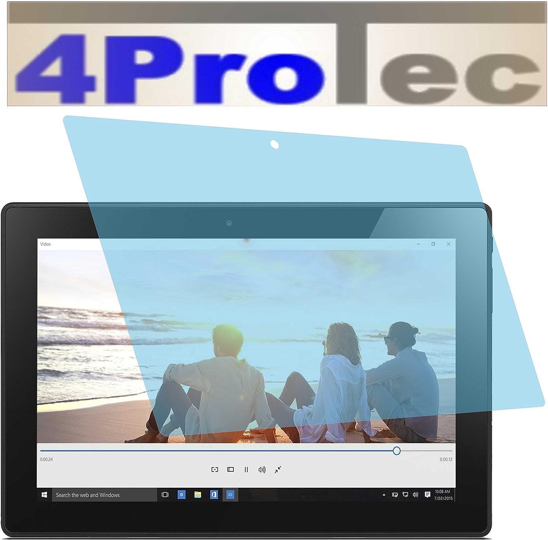 4protec I 2x Antireflex Matt Schutzfolie Für Lenovo Computer Zubehör