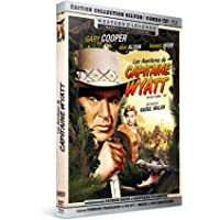 Les Aventures du Capitaine Wyatt [Édition Collector Silver Blu-ray + DVD]