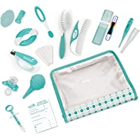 Summer Complete Nursery Care Kit, Teal/White