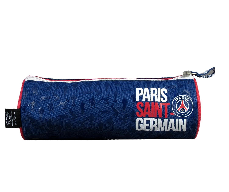 PSG Trousse Ronde Paris Sg Mixte Enfant Bleu