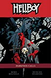 Hellboy, Vol. 8: Darkness Calls