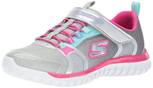 c132069bf7d8 Skechers Girl s Speed Trainer - Glimmer Time Sneakers  Amazon.ca ...