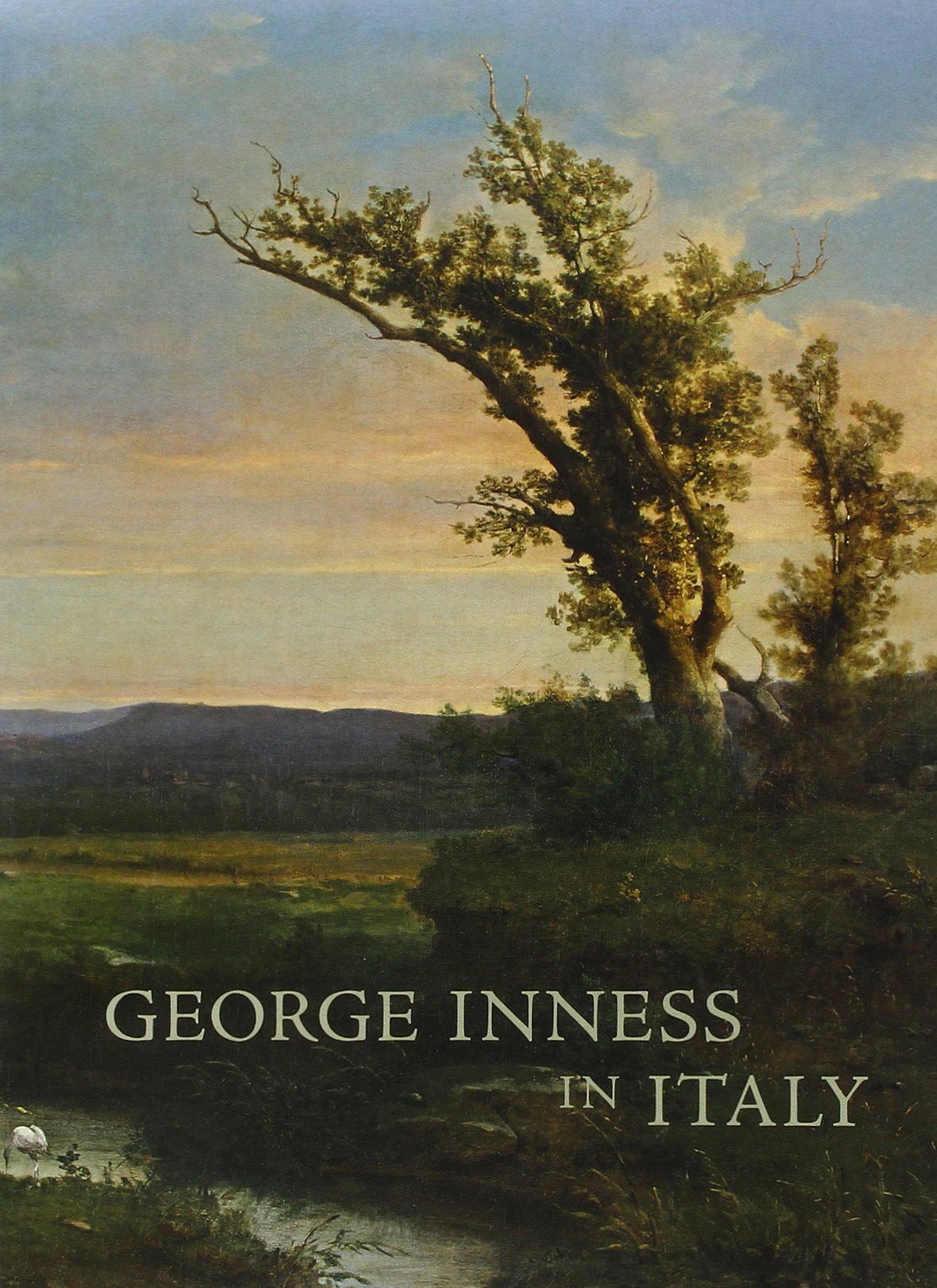 George Inness in Italy ebook