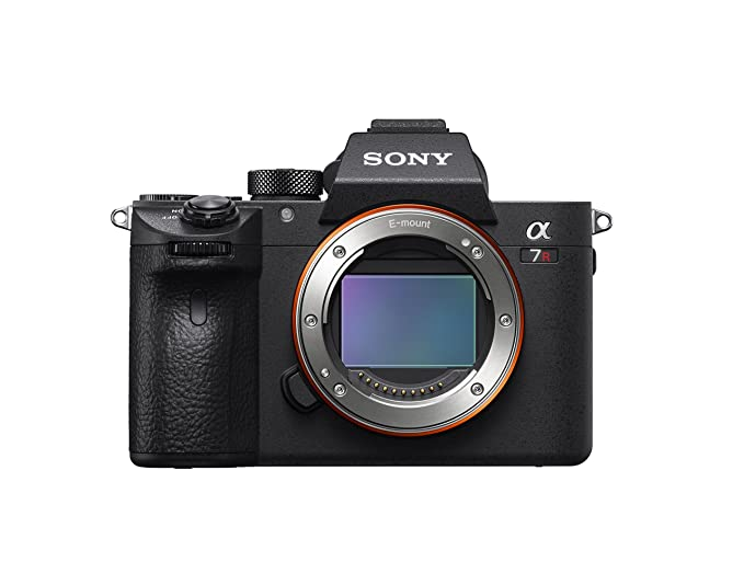 Review Sony a7R III 42.4MP
