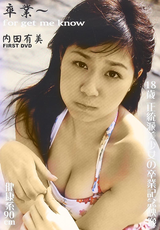グラビアアイドル 内田有美 Uchida Yumi さん 動画と画像の作品リスト