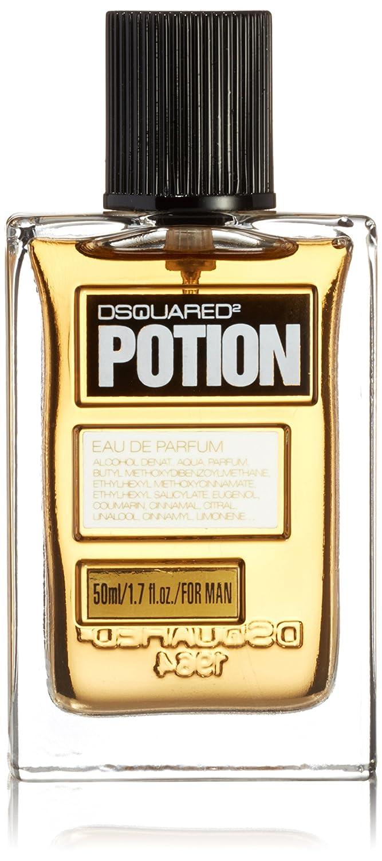DSquared2 Potion Eau de Parfum Spray 50ml 8011530908935 profumi10_-50 ml