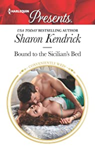 Bound to the Sicilian's Bed (Conveniently Wed!)