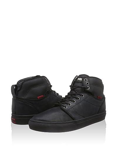 Vans Hightop Sneaker M Alomar schwarz EU 39 (US 7)