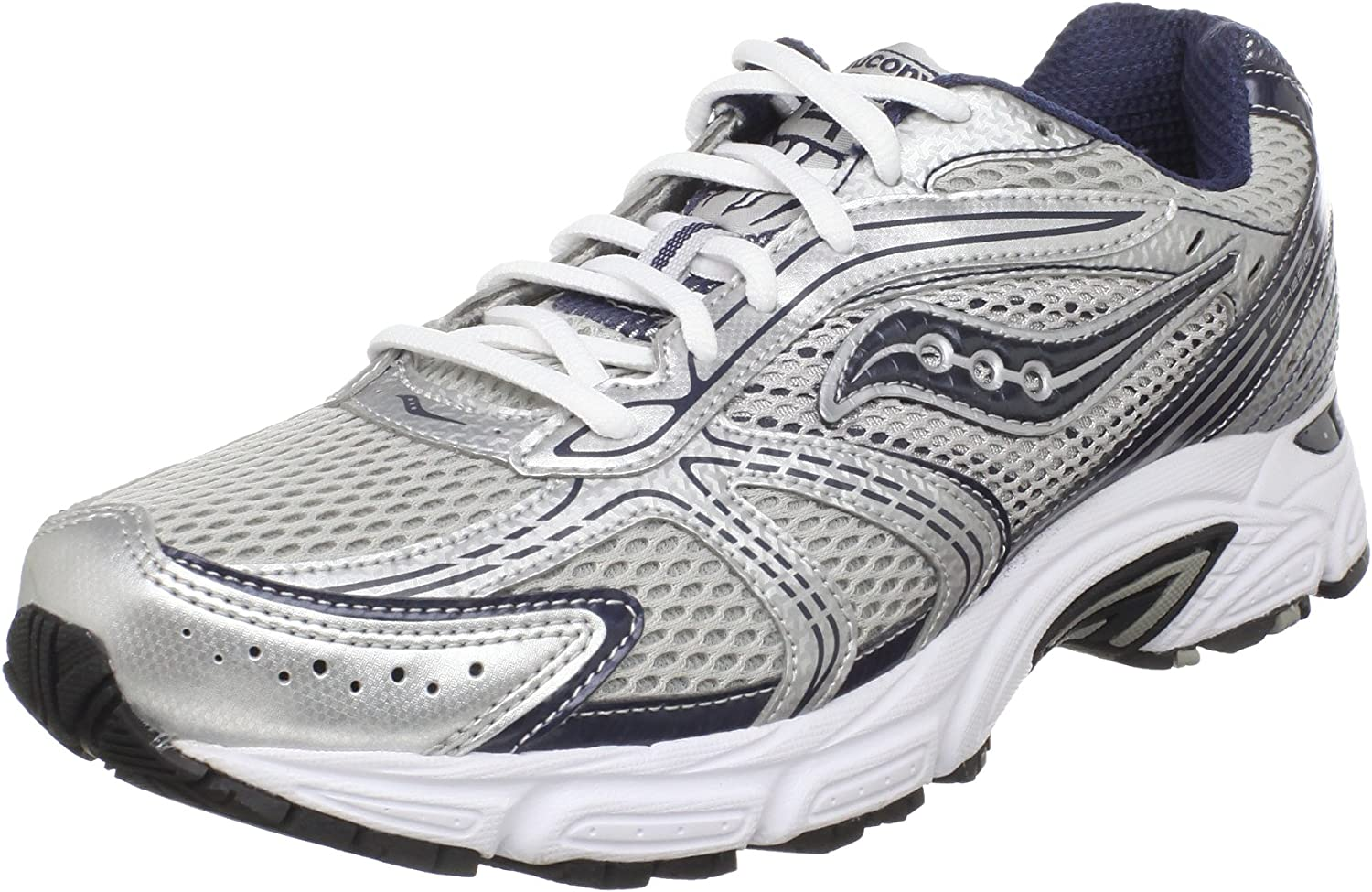 Grid Cohesion 4 Running Shoe