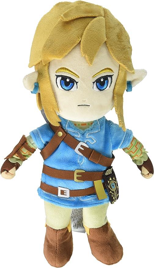 Legend Of Zelda: Breath of The Wild 11